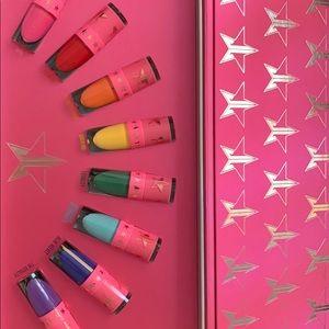 Jeffree Star lip kit